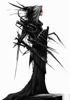 Needle by AustenMengler