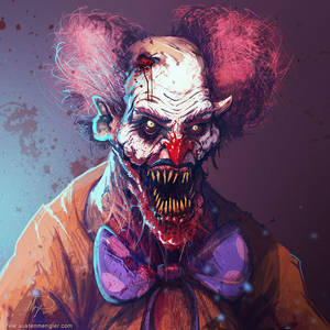KLOWNTIME