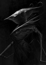 Robin by AustenMengler