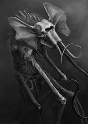 Dumbo by AustenMengler