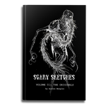 SCARY SKETCHES - Volume 01: The Originals