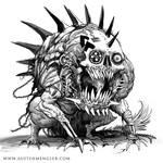 Skull Fiend