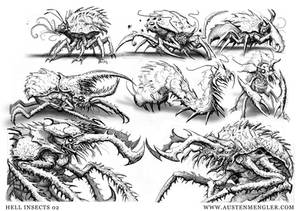 Hell Insects 02