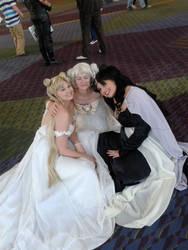 Family at Peace by CanadianDiva-Cosplay