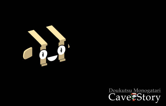 Midnight Toaster Oven -Cave Story-