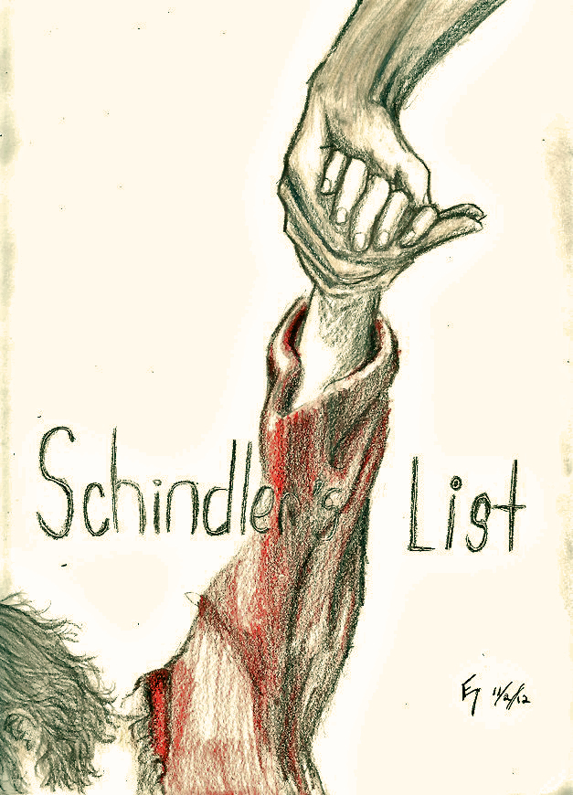 Schindlers List by hope4luck