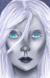 Ice Queen by alybaker