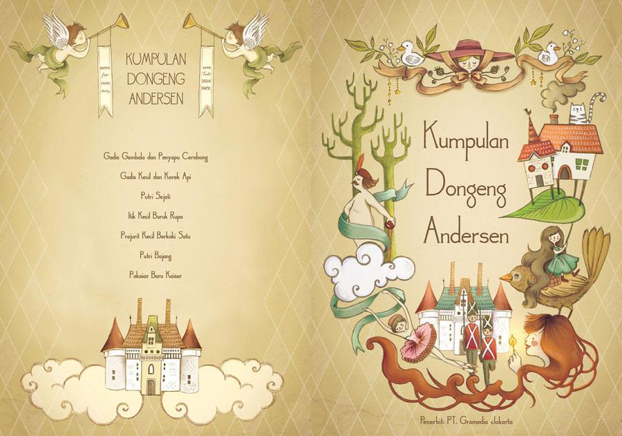 Kumpulan Dongeng Andersen by cecilliahidayat
