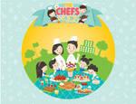Chef and Kids