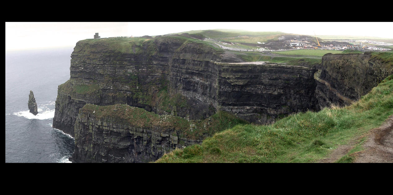 Ireland  Cliffs Of Moher By Wurstgott On DeviantArt