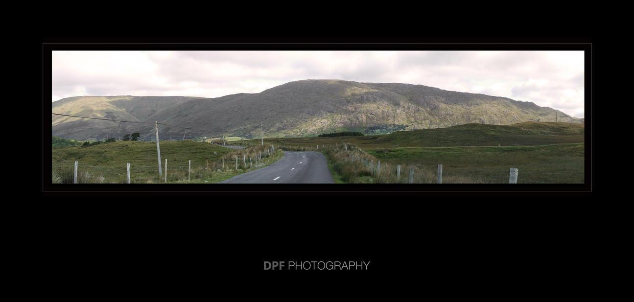 Connemara Ireland By Wurstgott On DeviantArt