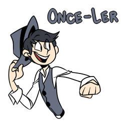 Once-Ler