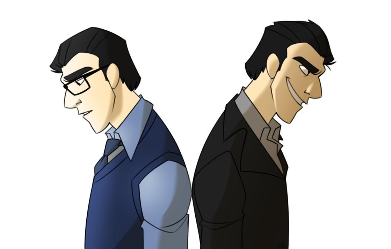GabrielSylar by cartoonjunkie