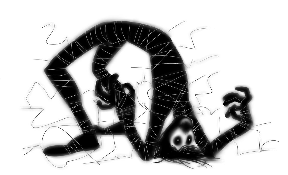 WireWalker by cartoonjunkie on DeviantArt
