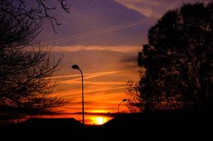 sunrise 130 by glad2626