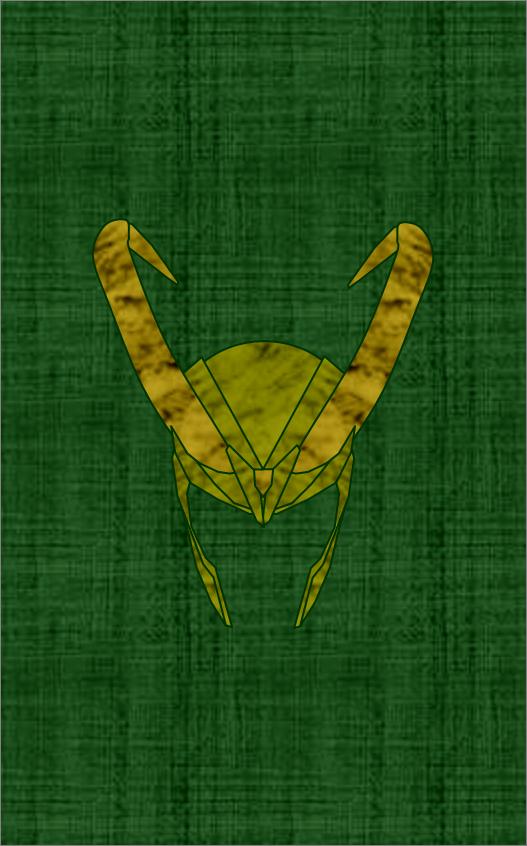 Loki Helmet II by falling2fast on DeviantArt Horns Movie Poster