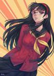 Yukiko Persona 4
