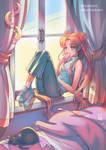 Usagi Tsukino Sailor Moon