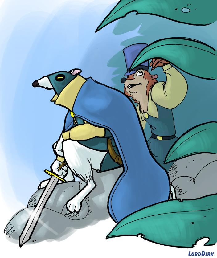 Ranger costume 02