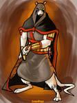 Ranger costume 03
