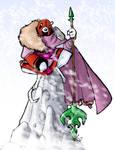 Ranger costume 04