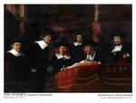 Rembrandt Reproduction