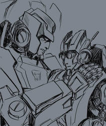 Skids and Rung by Jit-Seven