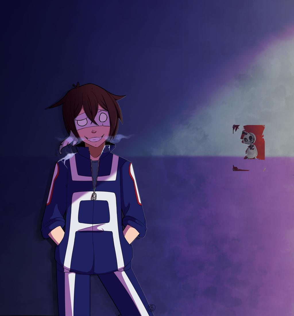 Neo Queens Arcade: Hero Cry By ArcadeHeroine On DeviantArt