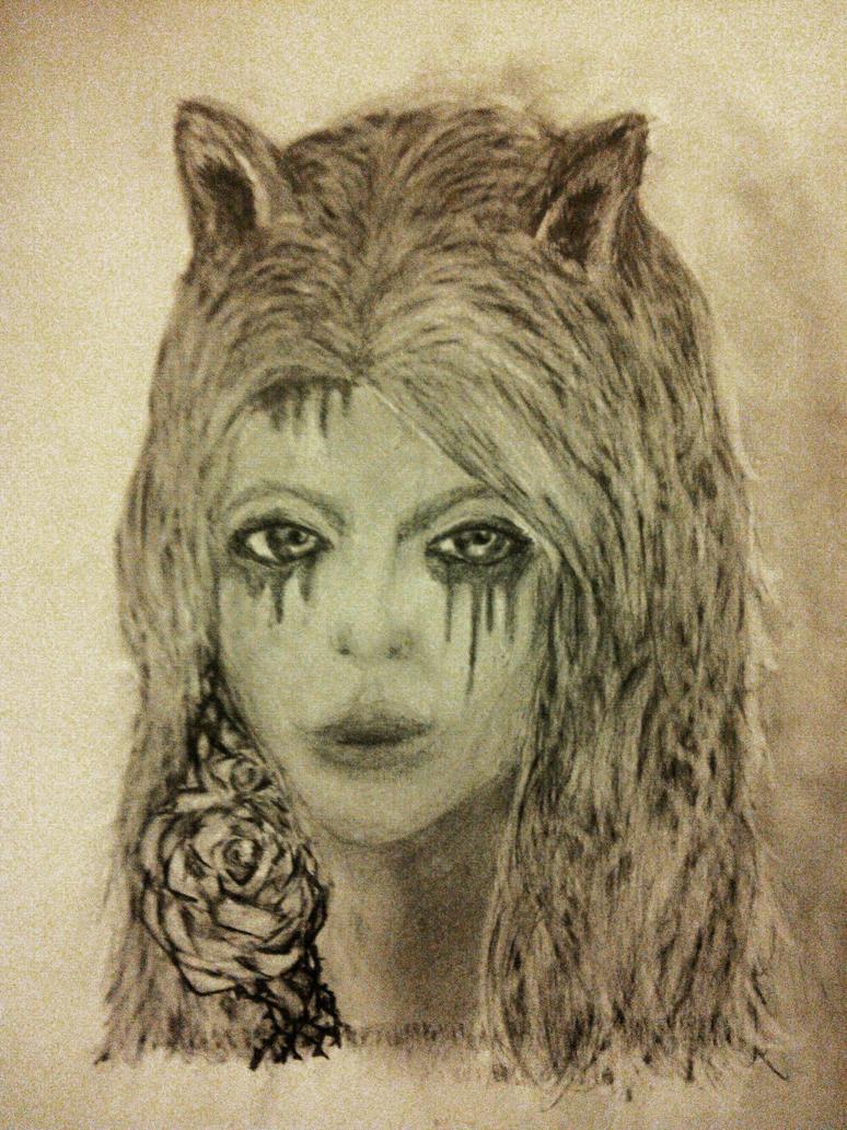 She Wolf by khyriah