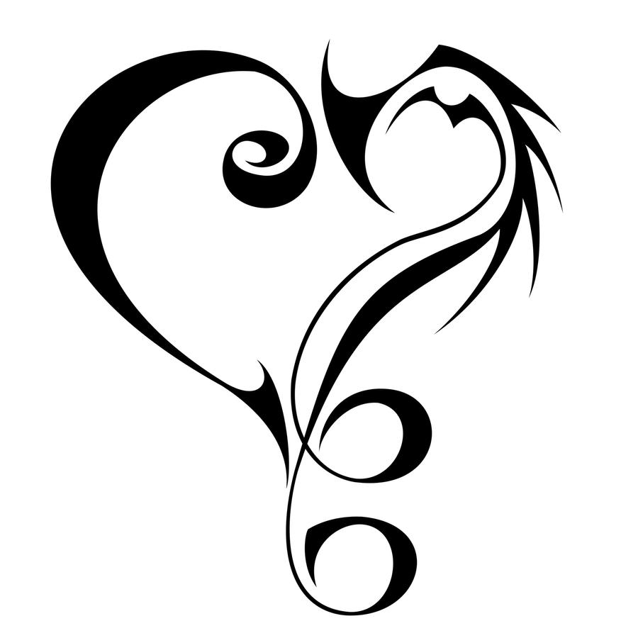 tribal 9 music love by 0813tribals on deviantart. Black Bedroom Furniture Sets. Home Design Ideas