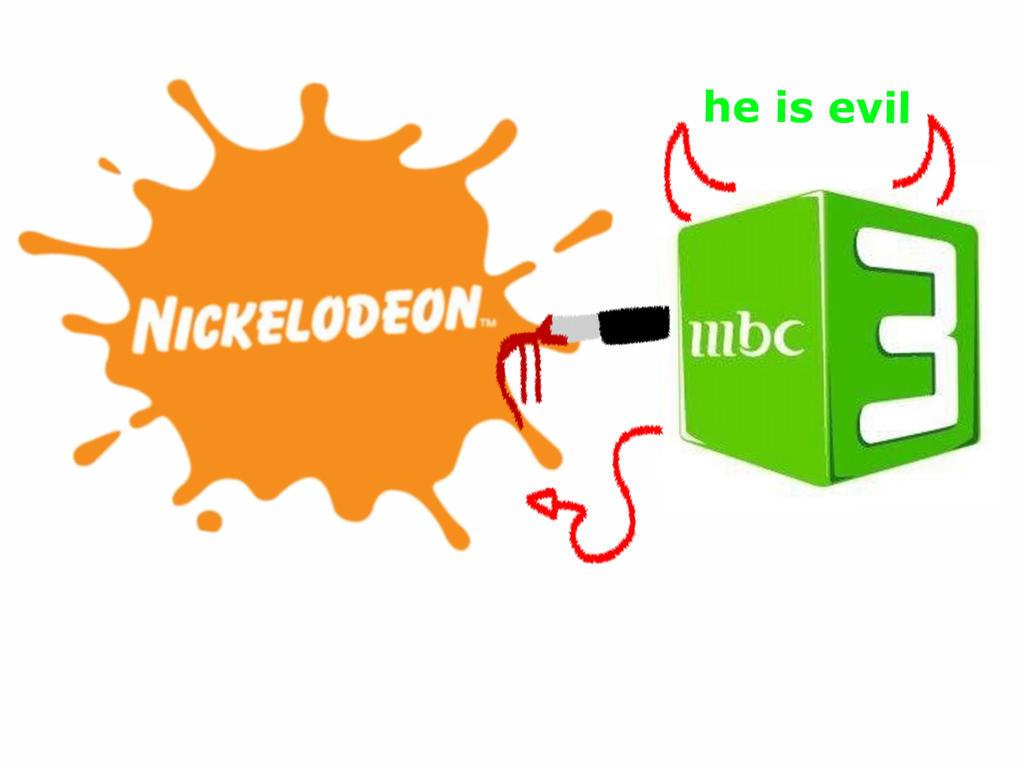 Games Mbc3 And Nickelodeon Cartoon Network Arabic