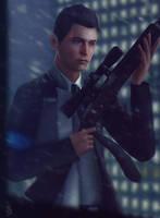 Connor by AVIREIN
