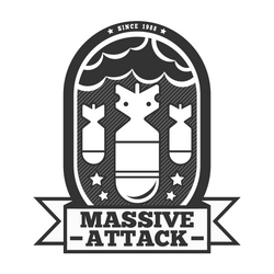 Massive Attack logo