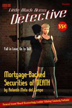 Little Black Dress Detective