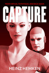 Capture, Cover