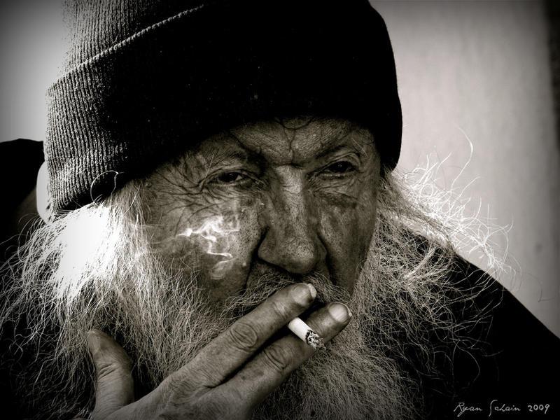 Smoke Screen by Ryser915