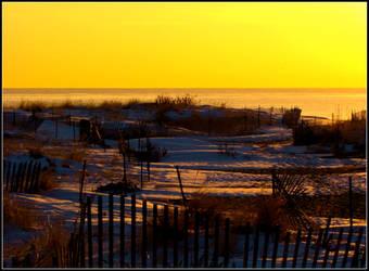 Golden Sky by Ryser915