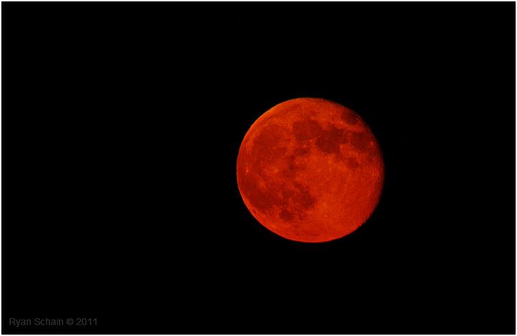 red moon tonight illinois - photo #43