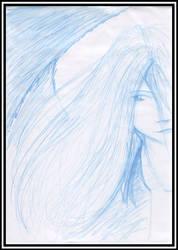 Sephiroth by music by GenesisGoBoom