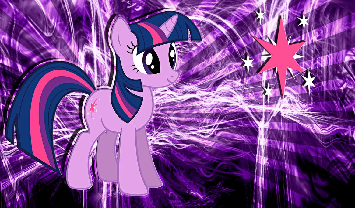Create The New Brony Awakening Background! Twilight_sparkle_wallpaper_by_alanfernandoflores01-d4j675u