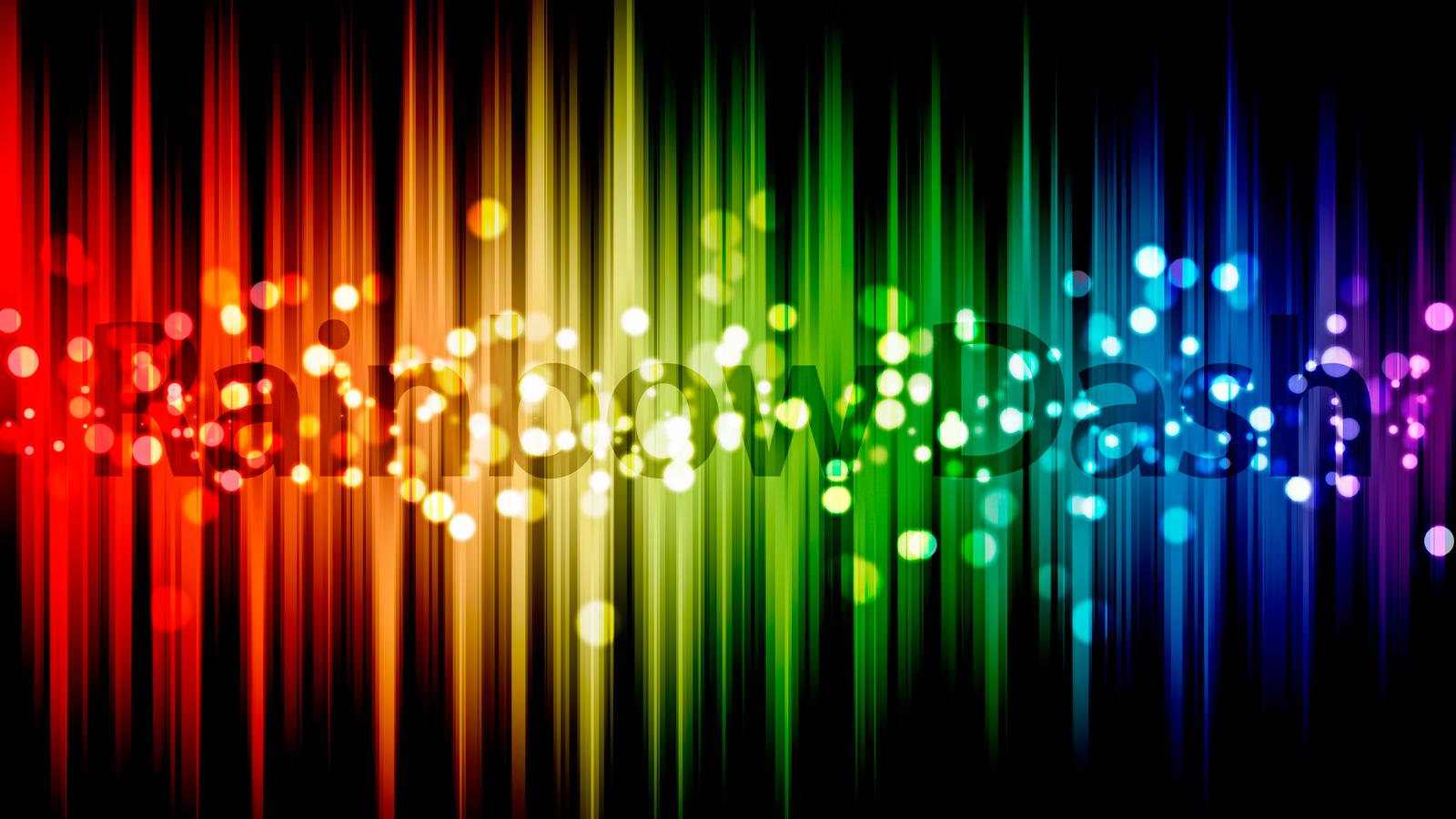 rainbow dash name wallpaperalanfernandoflores01 on deviantart