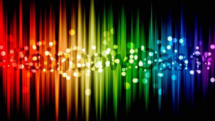 Rainbow Dash Name Wallpaper by alanfernandoflores01