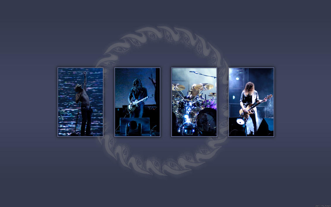Tool Wallpaper By Must-be-patient On DeviantArt