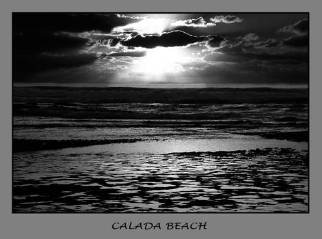 Calada Beach