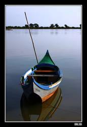 Nalini Boat