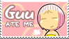 STAMP : Guu ate me by pipid