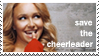 STAMP : Save the Cheerleader by pipid
