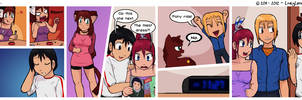 Cat Nine:TK2 Page 35 by radstylix