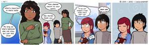 Cat Nine: Take Two! Page 47