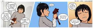Cat Nine: Take Two! Page 49